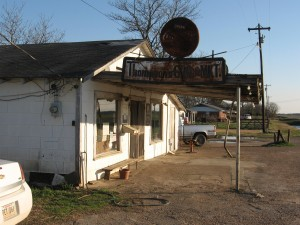 Thompson County Store. Sit, talk, reminisce about ole times, and enjoy a cup or cone of ice cream. Maybe a RC Cola and a Honey bun.